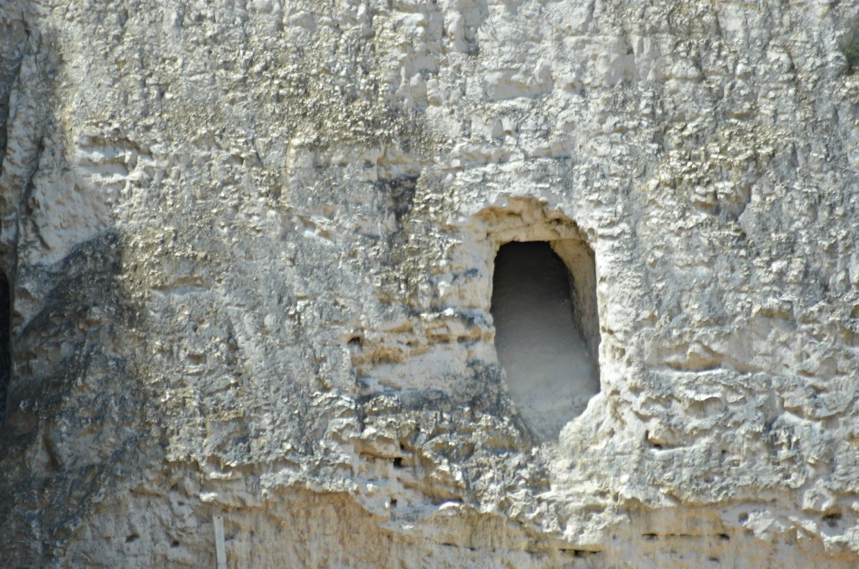 Smugglers-caves A Stroll around Botany Bay & Tales of Smugglers in Kent