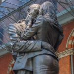 St Pancras International – Gateway to European Adventure