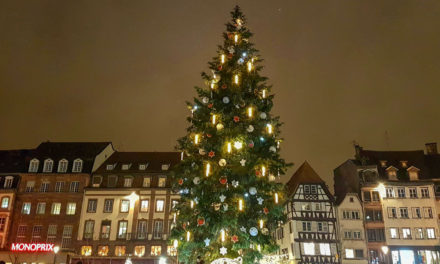 A Magical Christmas in Strasbourg