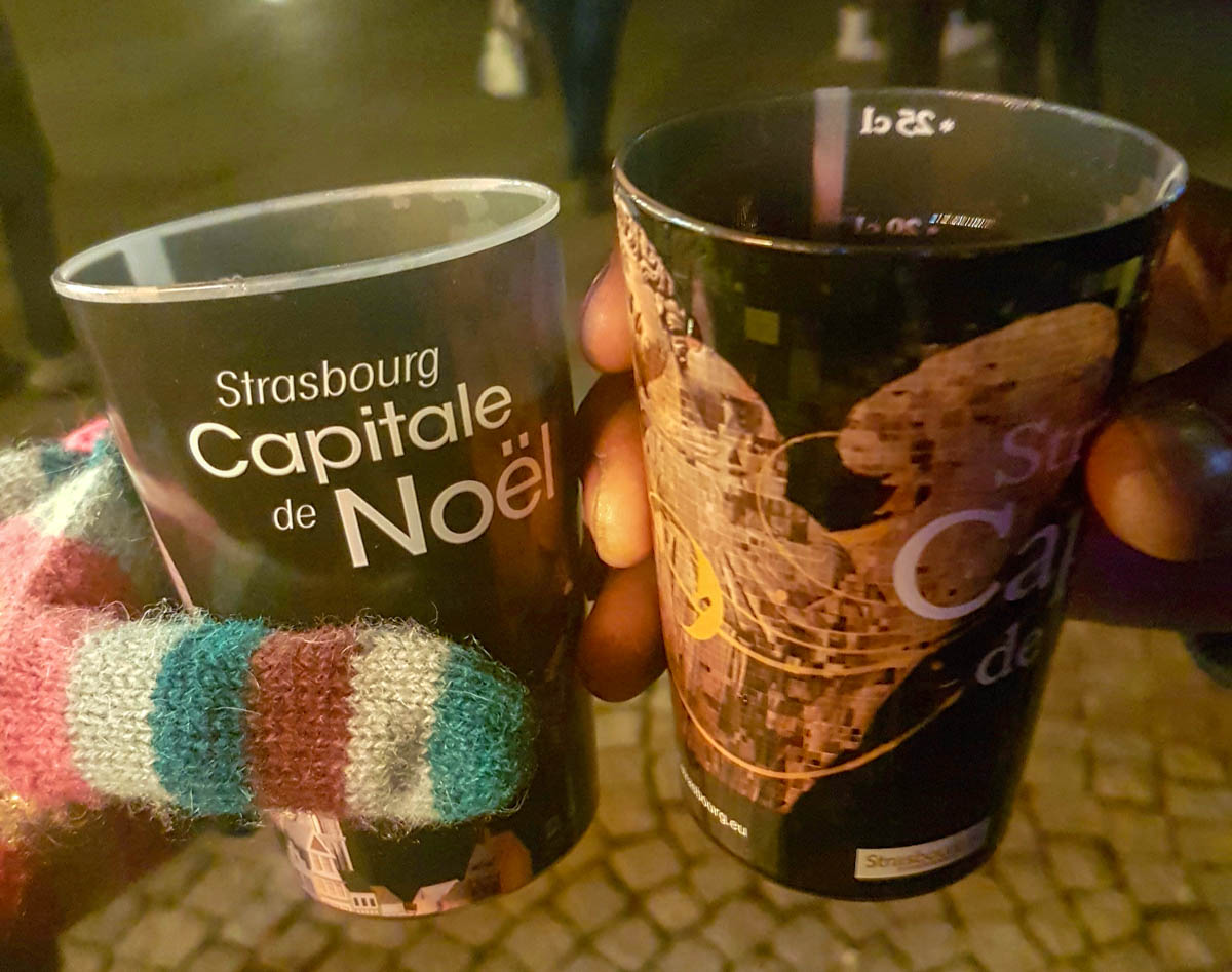 Strasbourg-Vin-chaud A Magical Christmas in Strasbourg