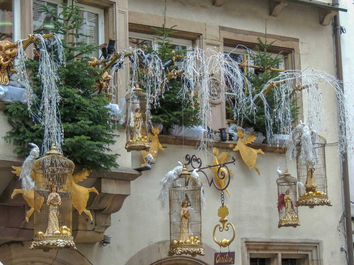 Strasbourg-angel-building A Magical Christmas in Strasbourg