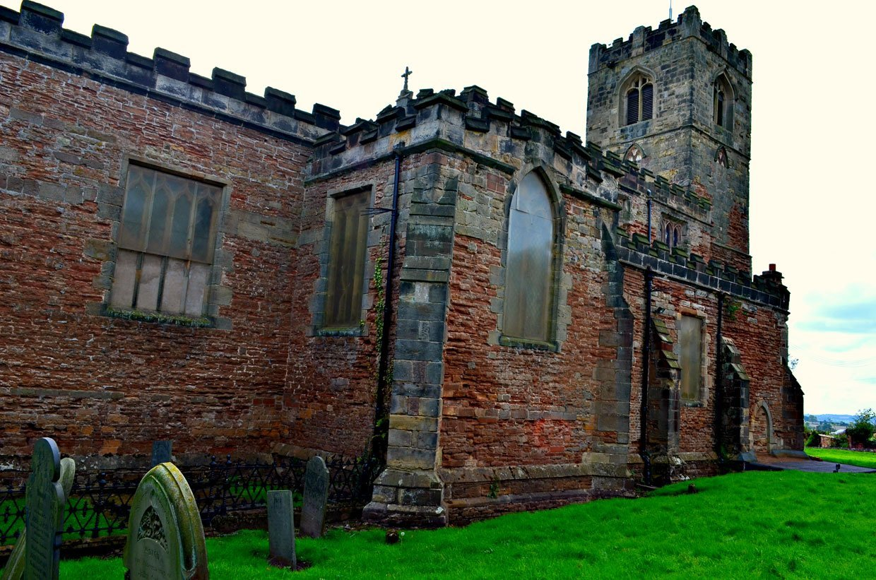 Strelley-Church