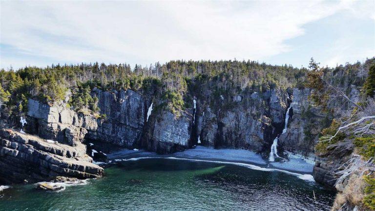 Newfoundland – East Coast Trail