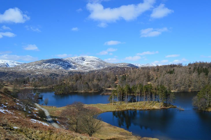 overview of tarn hows