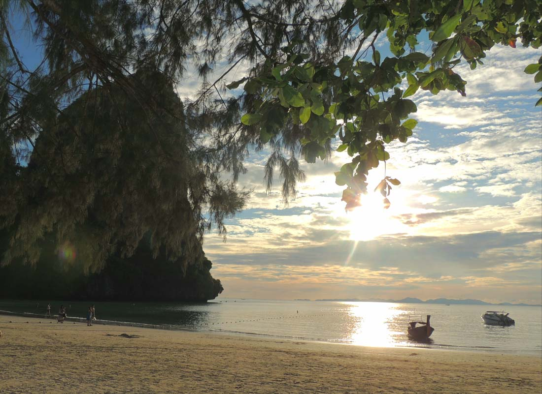 Thailand-Railay-Beach-3 Thailand - Railay Beach Vibes
