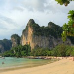 Thailand – Railay Beach Vibes