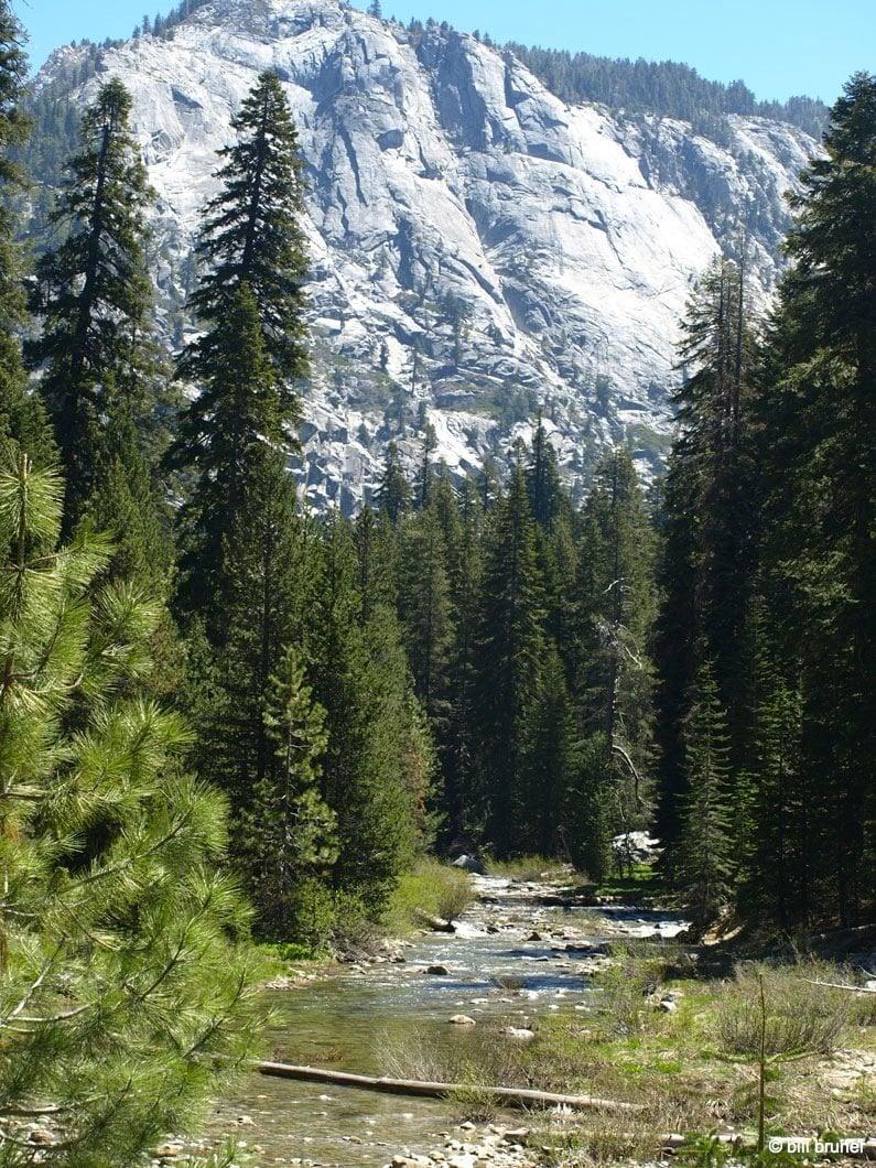 Tokopah-2 Tokopah Falls – Sequoia National Park