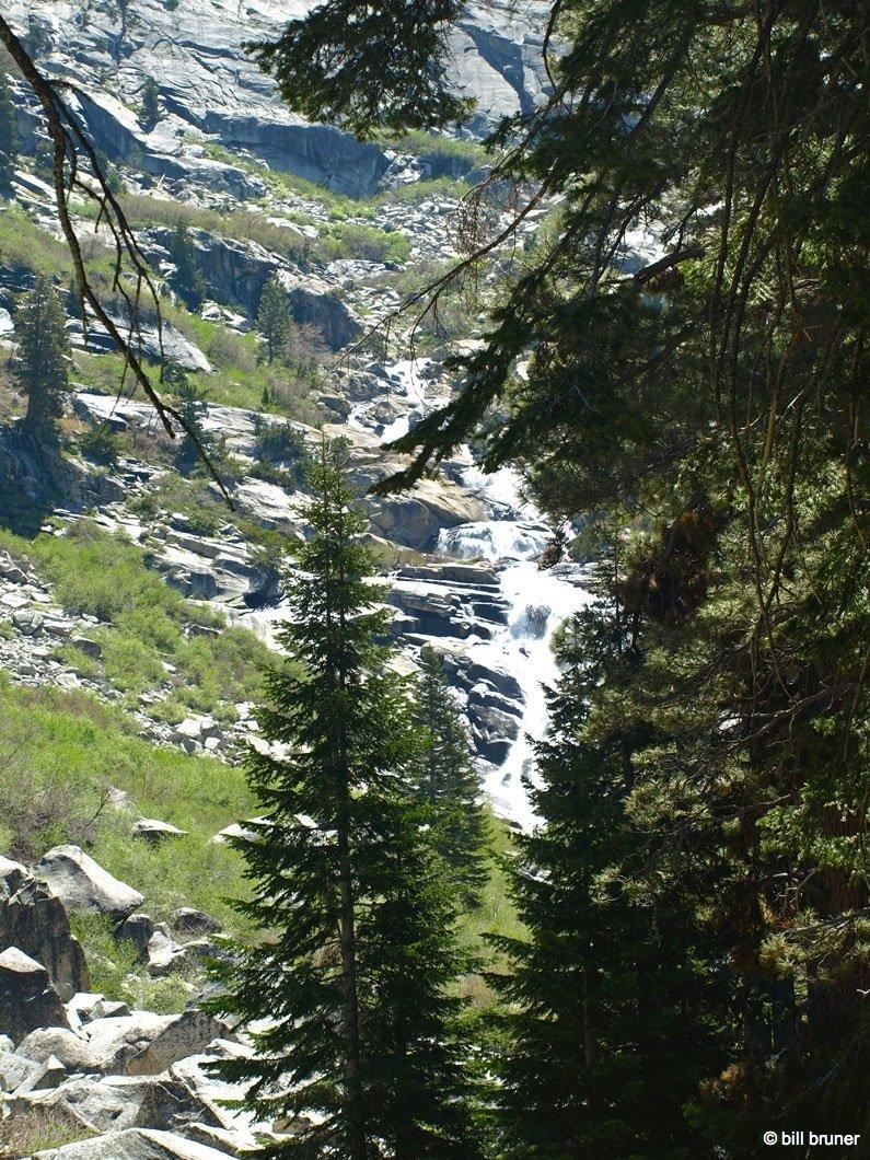 Tokopah-4 Tokopah Falls – Sequoia National Park