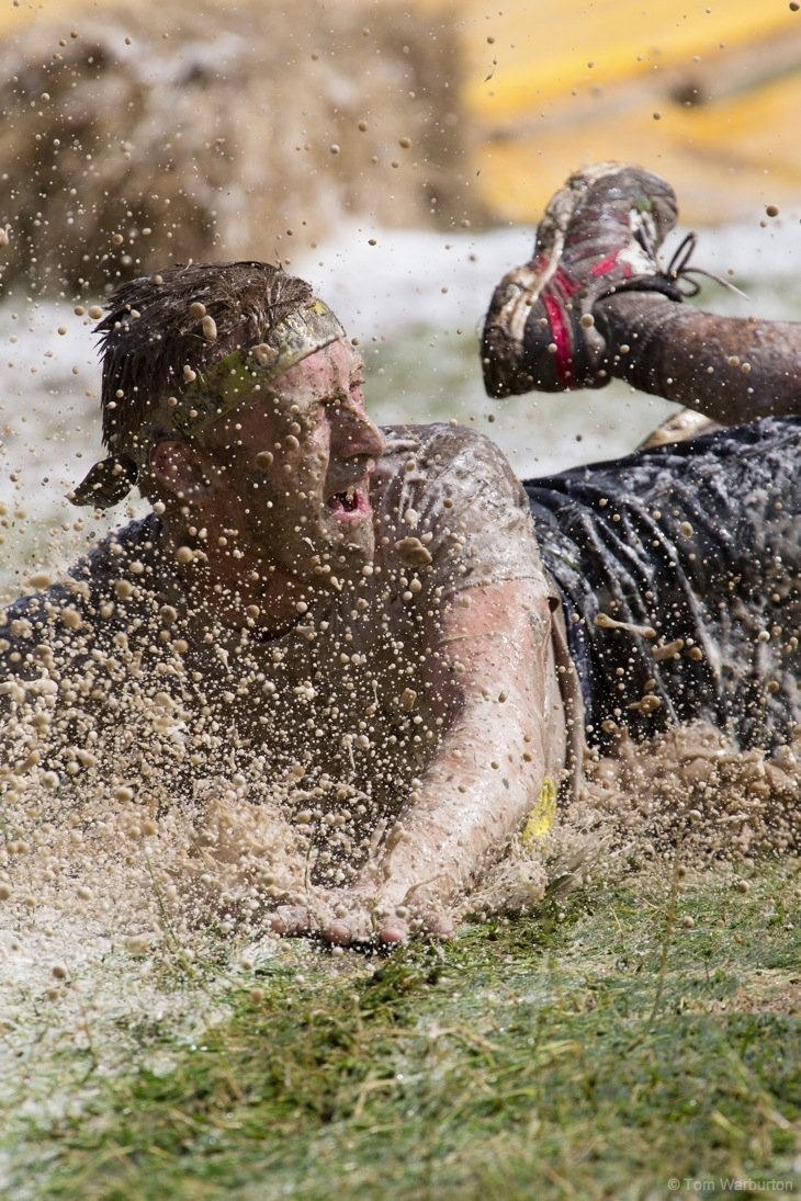 Total Warrior Blog 1 10 edenvalley The Total Warrior Challenge: Endurance and Fun at Shap Abbey