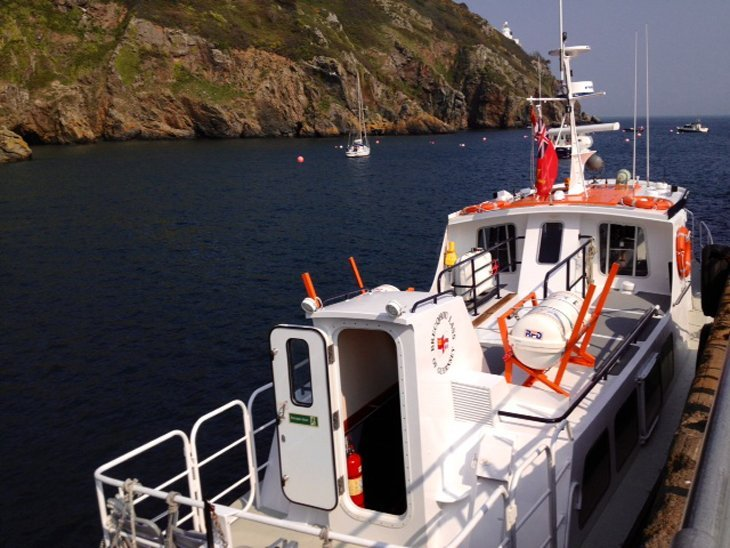 Transport_Sark