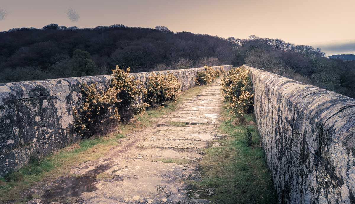 Treffry-Viaduct-1 Luxulyan Valley Walk, Cornwall – Industrial Heritage and Natural Beauty