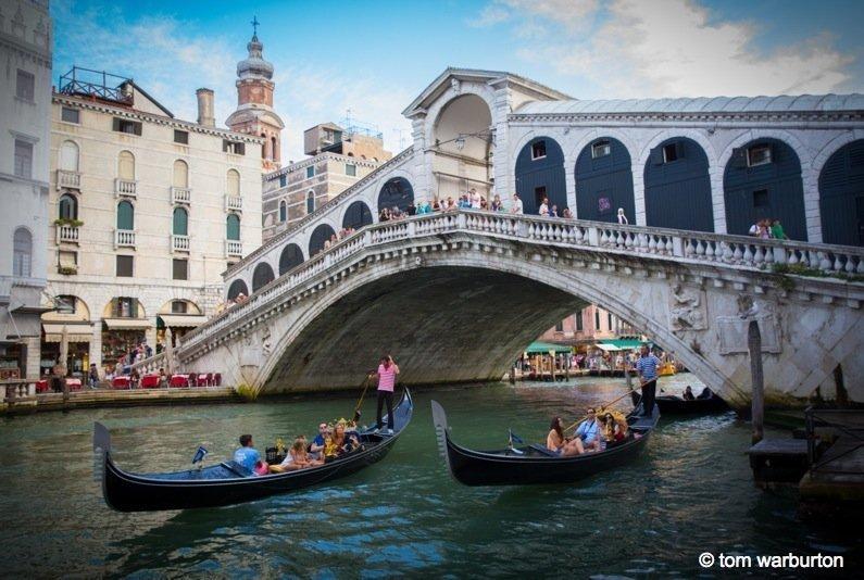A classic stay in Venice 1