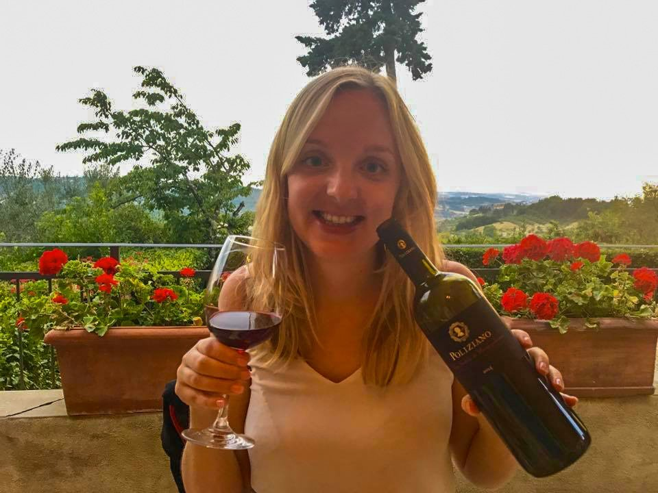 Villa-Il-Poggiale-2 Honeymooning in Tuscany