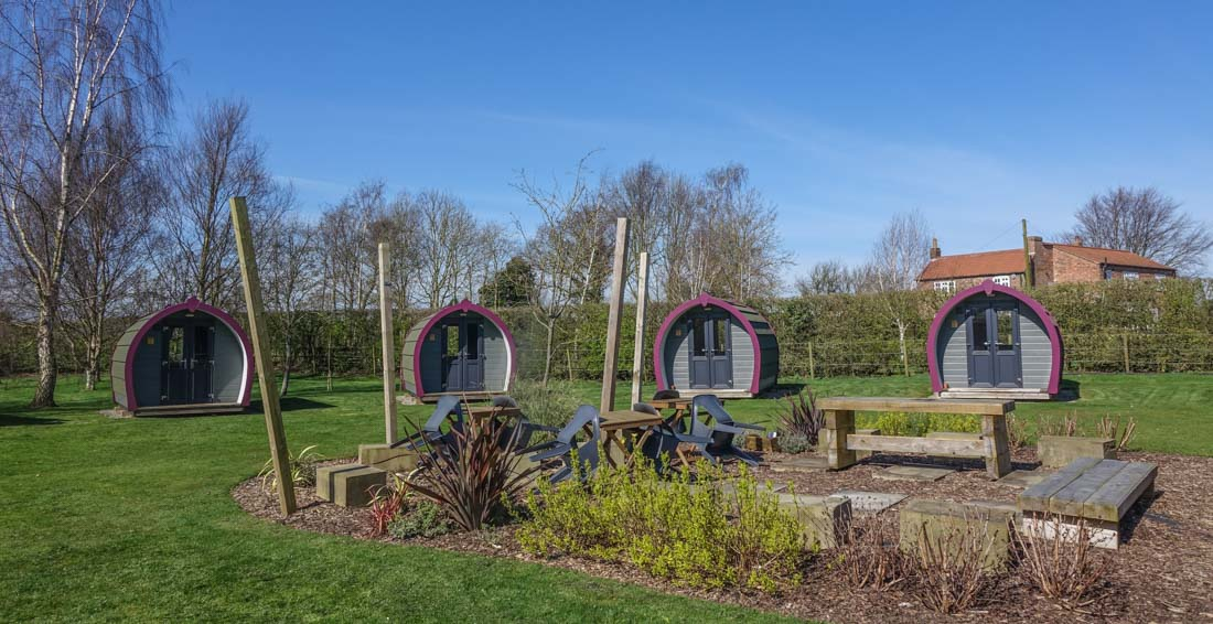 York-Cycle-Stop-5 York Holiday & Cycle Stop - Glamping Great For All