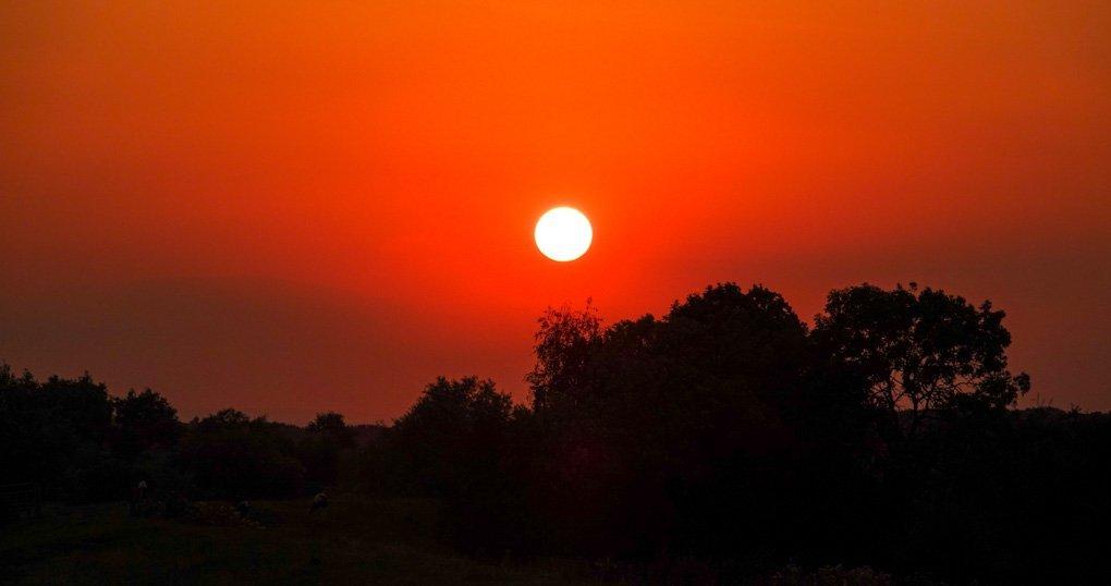 York-Sunsets-9 Sunsets Around York