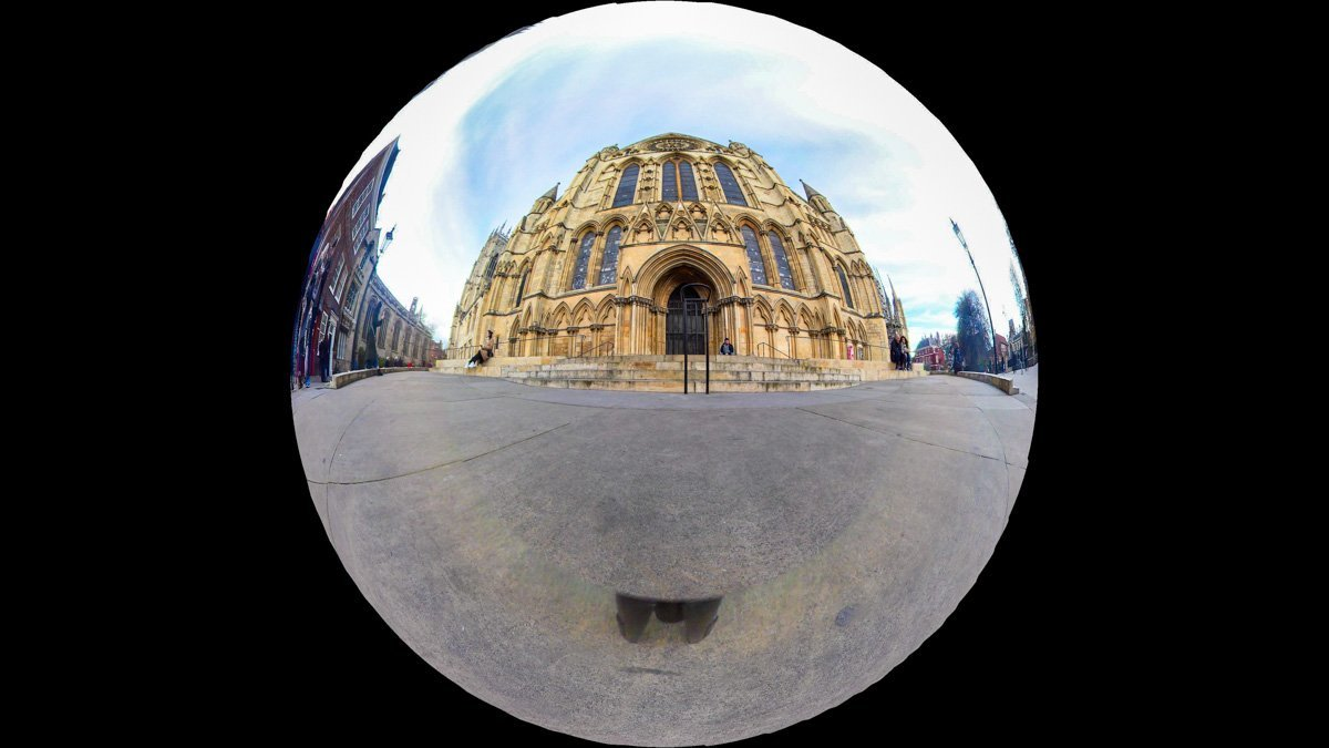 York-minster-360-2 Differing Views Of The Kodak Pixpro 4KVR360