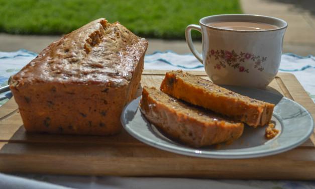 Fat Free Yorkshire Tea Loaf