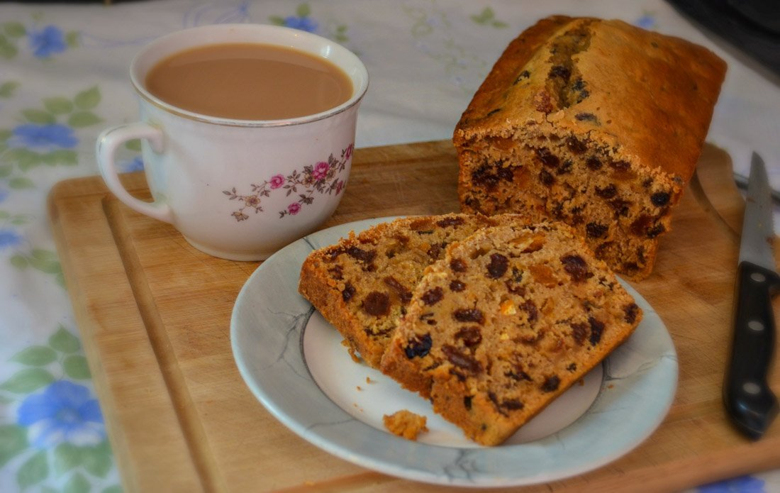 Yorkshire-Tea-Loaf Fat Free Yorkshire Tea Loaf