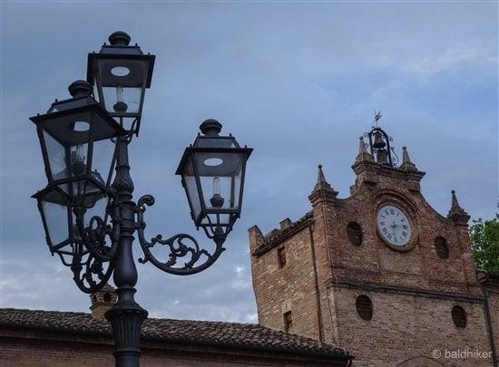 amandola-2-Le-Marche Amandola – Gateway to the Sibillini Mountains