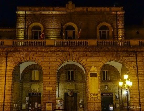 amandola-4-Le-Marche Amandola – Gateway to the Sibillini Mountains
