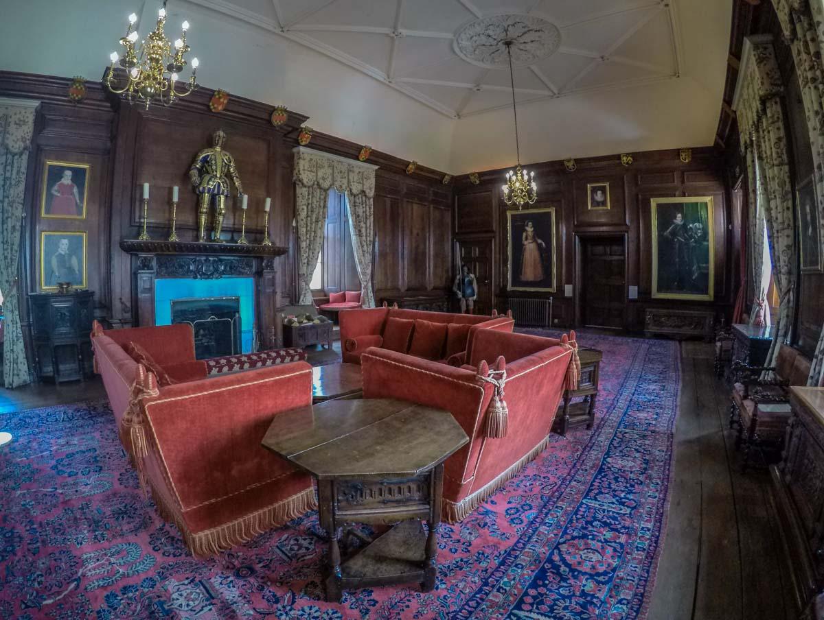appleby-castle-13 Appleby Castle - A Stay In History
