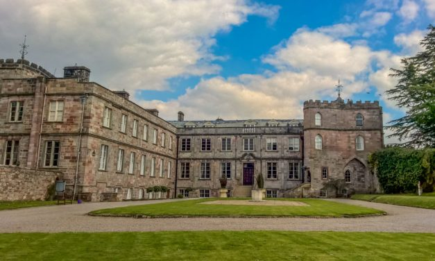 Appleby Castle – A Stay In History