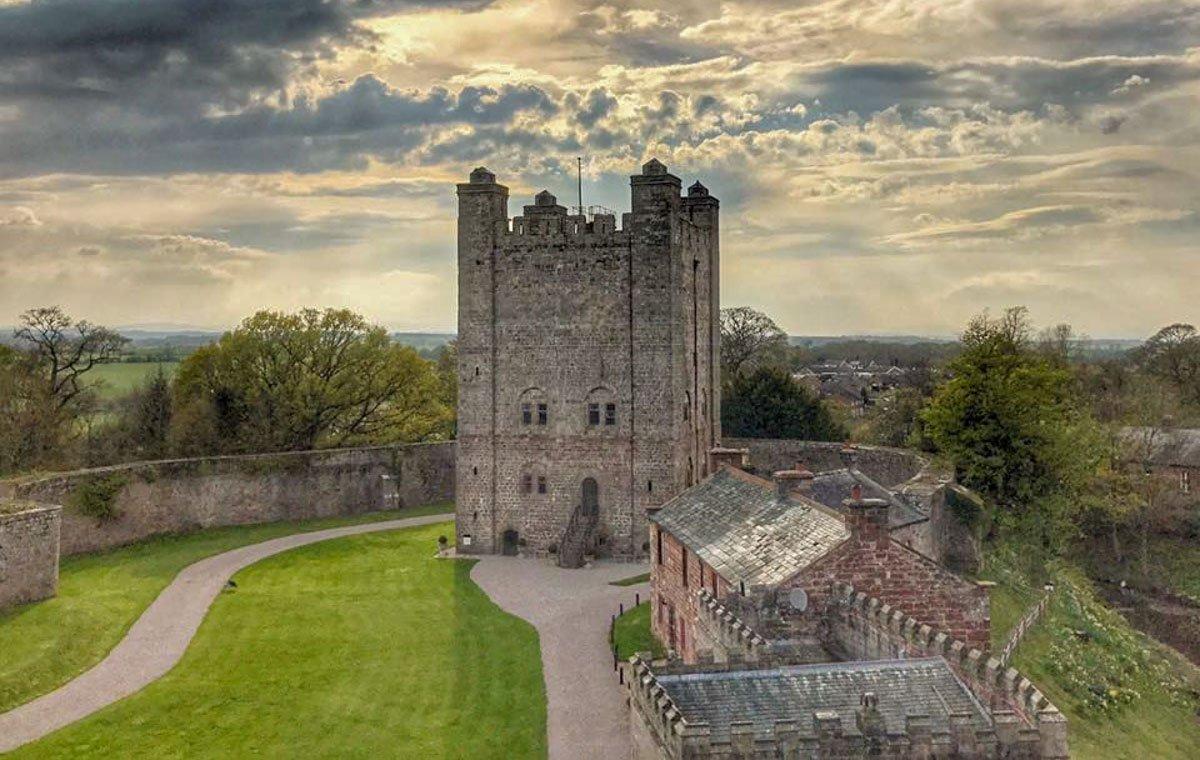 appleby-castle-4 Appleby Castle - A Stay In History