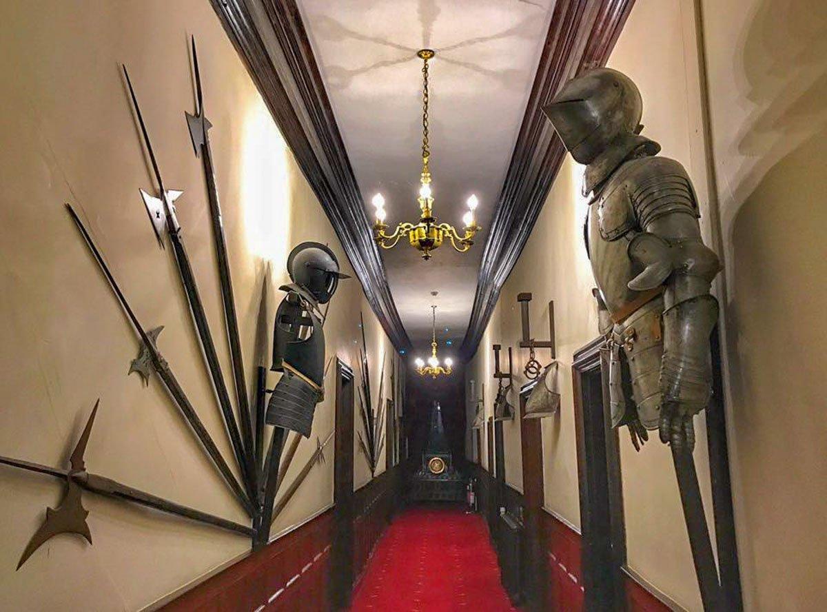 appleby-castle-5 Appleby Castle - A Stay In History