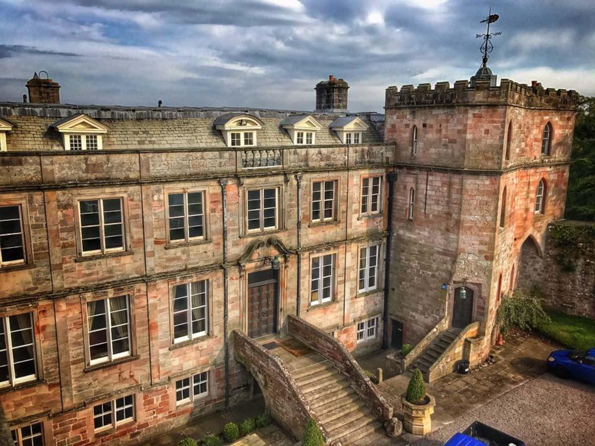 appleby-castle Appleby Castle - A Stay In History