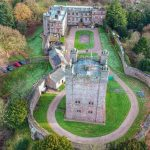 Appleby Castle – Above and Around (Video)