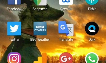 The Top 5 Apps For My Travels