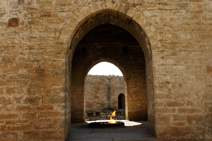 Baku – The Land Of Fire And Silk