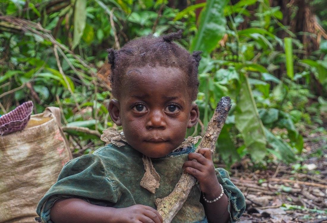batwa-pygmies-10 Time with the Batwa People of Bwindi Impenetrable Rainforest