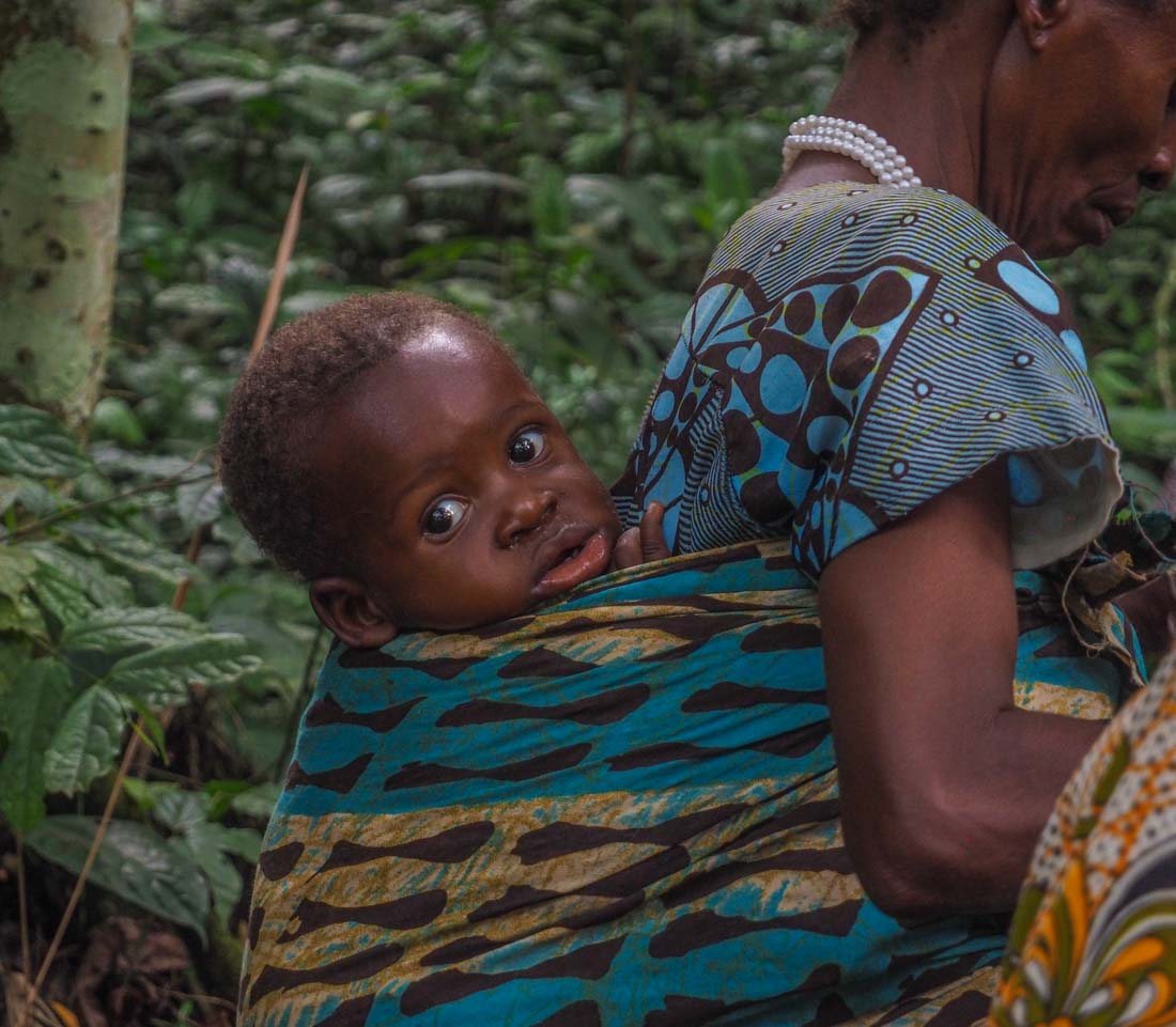 batwa-pygmies-12 Time with the Batwa People of Bwindi Impenetrable Rainforest