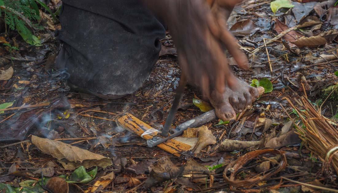 batwa-pygmies-2 Time with the Batwa People of Bwindi Impenetrable Rainforest
