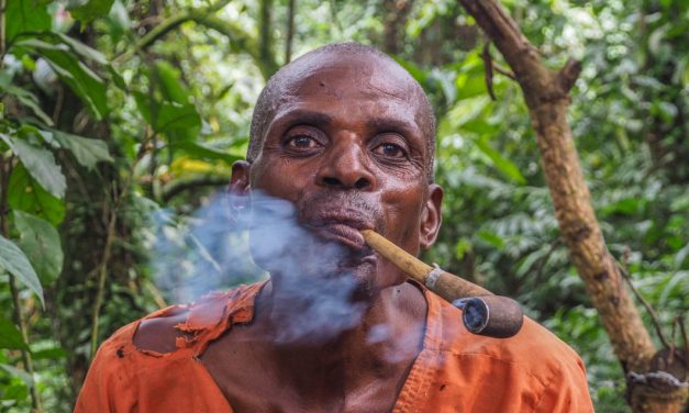 Time with the Batwa People of Bwindi Impenetrable Rainforest