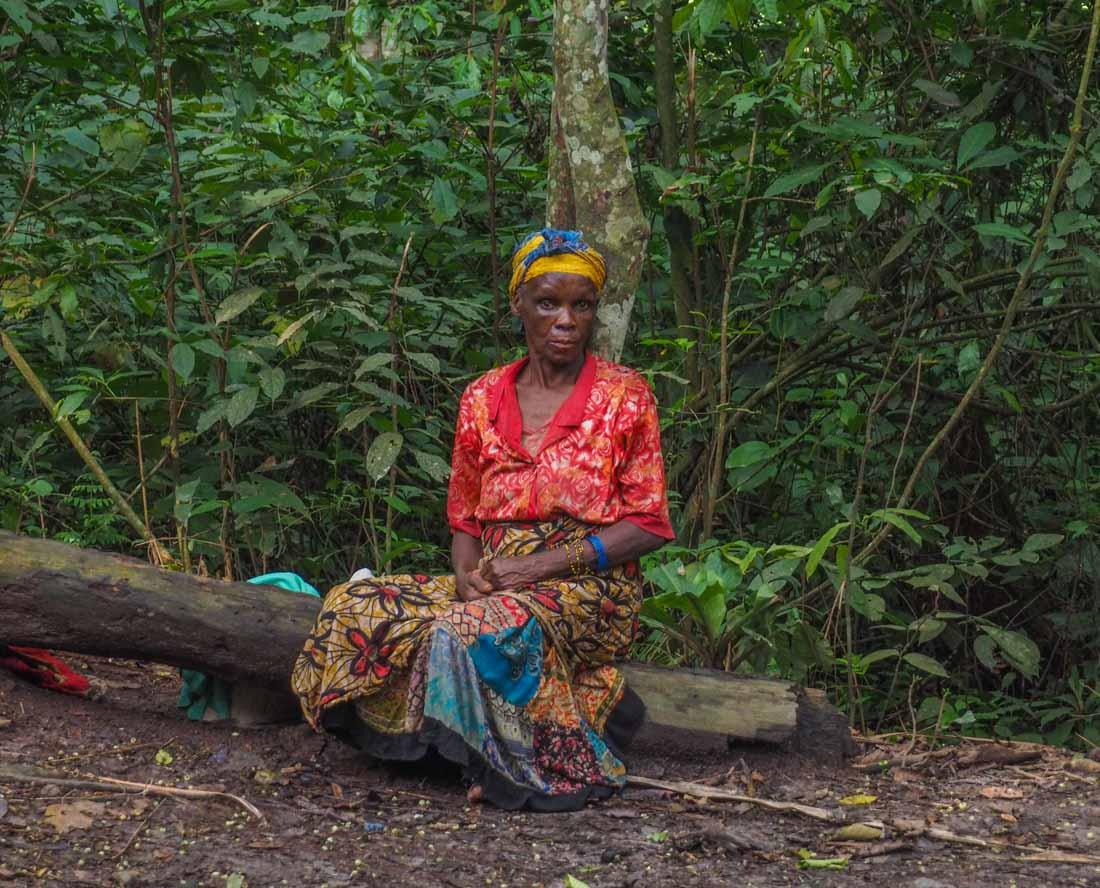 batwa-pygmies-6 Time with the Batwa People of Bwindi Impenetrable Rainforest