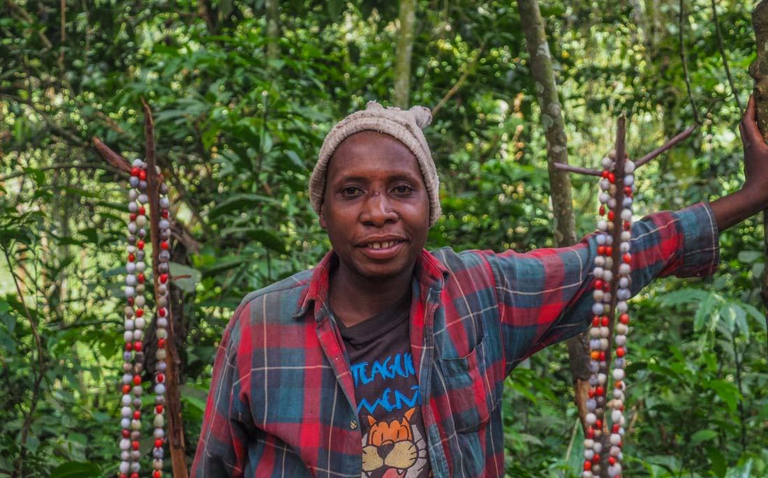 batwa-pygmies-7 Time with the Batwa People of Bwindi Impenetrable Rainforest