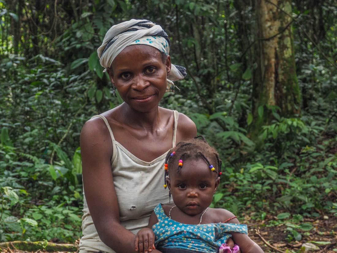 batwa-pygmies-8 Time with the Batwa People of Bwindi Impenetrable Rainforest