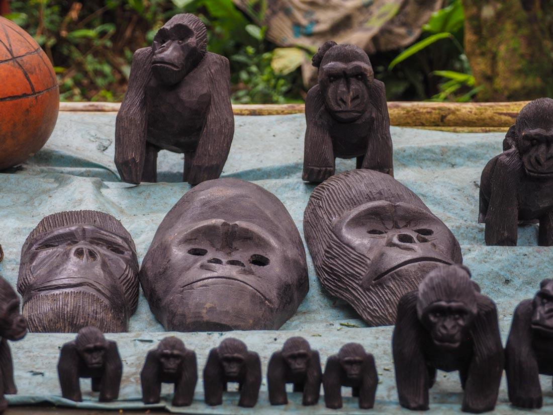 batwa-pygmies-9 Time with the Batwa People of Bwindi Impenetrable Rainforest