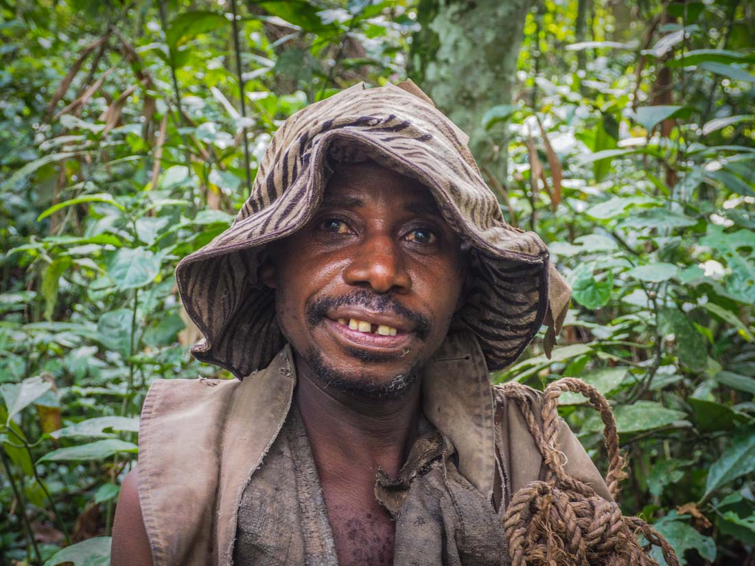 batwa-pygmies Time with the Batwa People of Bwindi Impenetrable Rainforest