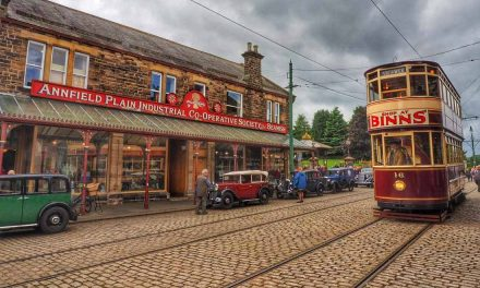 Beamish Open Air Museum – A Super Break of a Day