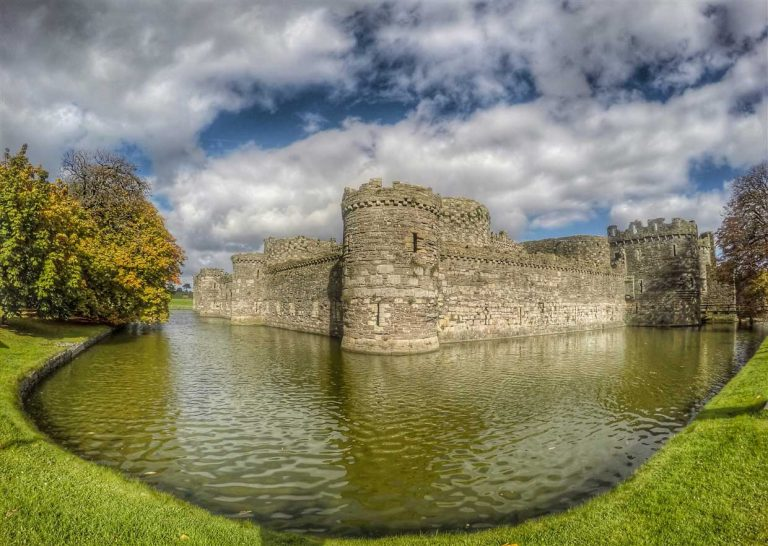 Beaumaris Castle – The Unfinished Masterpiece of Anglesey