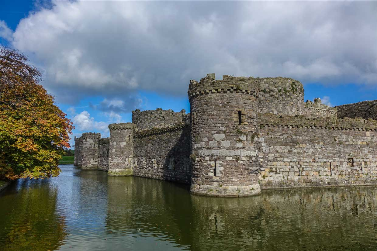 beaumaris-2-anglesey Beaumaris Castle – The Unfinished Masterpiece of Anglesey