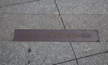 Berlin Minimal – The Berlin Wall