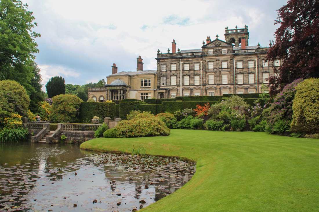 Biddulph Grange Gardens, Staffordshire - A World of Discovery 11