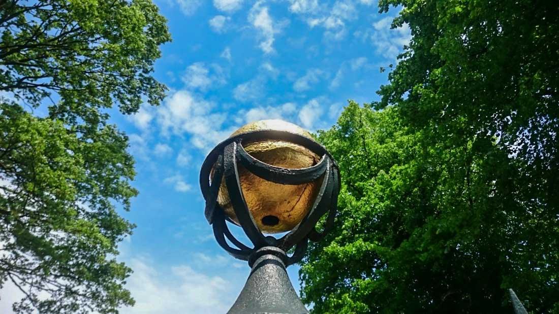 Biddulph Grange Gardens, Staffordshire - A World of Discovery 7