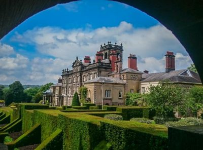 Biddulph Grange Gardens, Staffordshire - A World of Discovery
