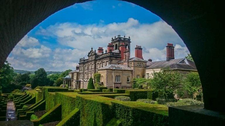 Biddulph Grange Gardens, Staffordshire – A World of Discovery