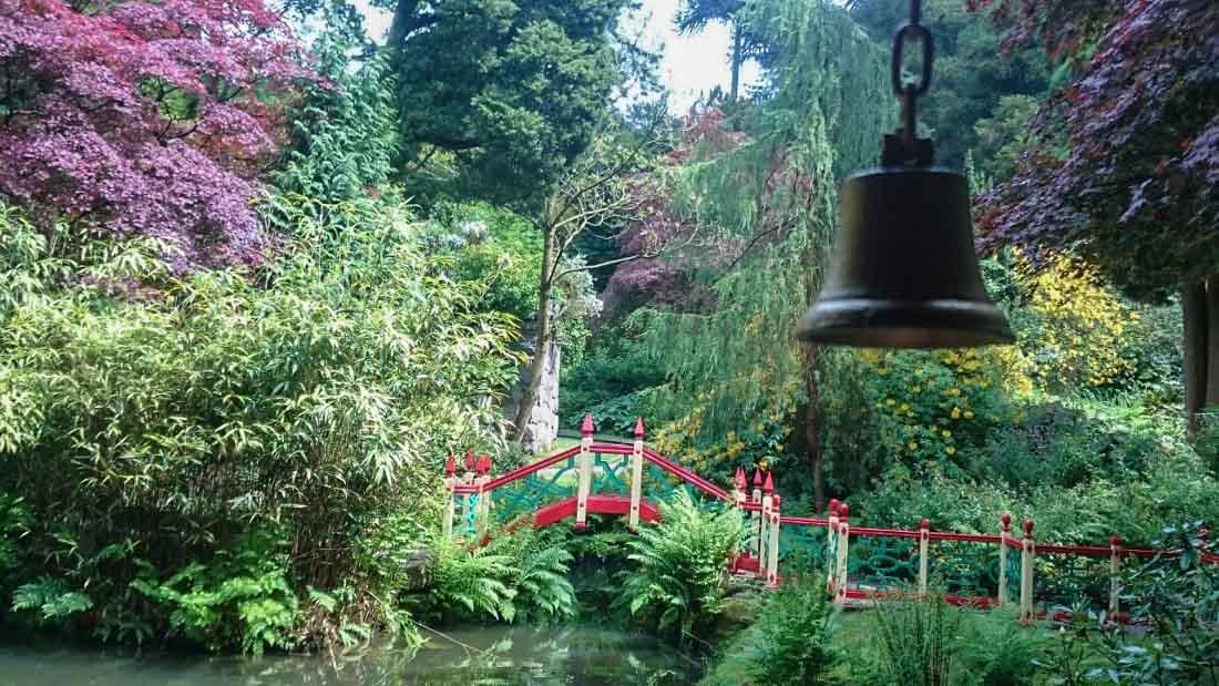 Biddulph Grange Gardens, Staffordshire - A World of Discovery 4